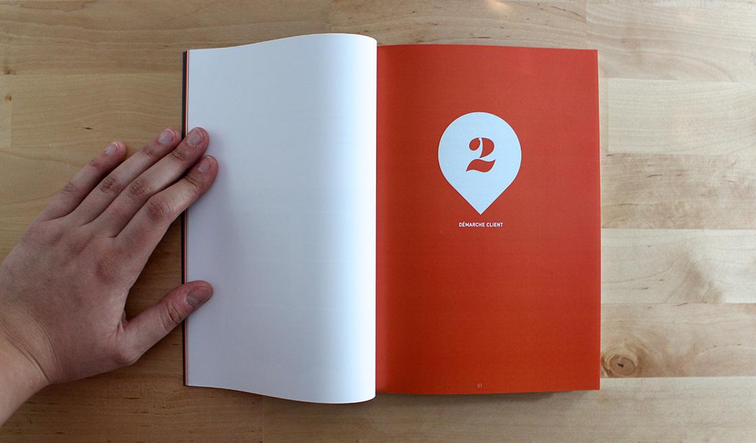 Gut gemocht rapport de stage 2012 – idéematic | Romain Henriques | Graphiste  QA98